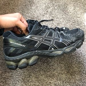 ASICS Gel-Kayano 17 Running Shoes